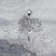 Pendente Argento Albero