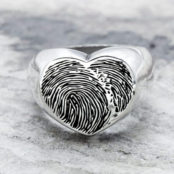 sigillo cuore impronta 1