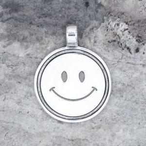 Pendente Smile Argento
