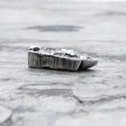 Pendente Argento Materia