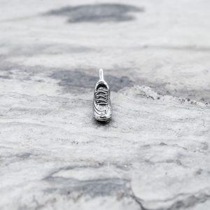 Pendente Argento Nike Mercurial Vapor XI
